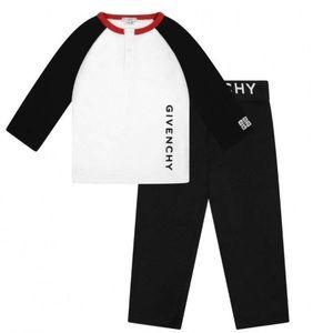 Givenchy set